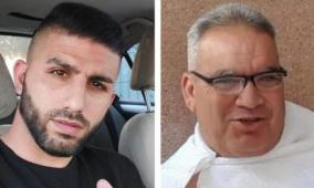 المحكمة تمدد اعتقال المشتبه بقتل سعيد عساف وابنه رامي
