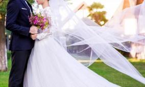 لسبب لا يخطر على البال..وفاة عروس روسية أثناء حفل زفافها