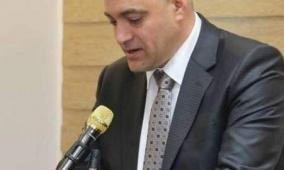 رئيس غرفة تجارة قلقيلية يدعو الحكومة الى الغاء الاغلاق ايام الجمعة والسبت