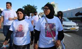 مشيا على الأقدام.. انطلاق مسيرة أمهات من أجل الحياة من حيفا إلى القدس