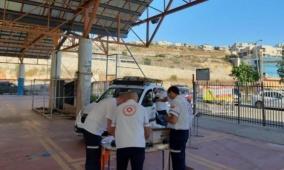 أم الفحم: 262 إصابة بكورونا بالأسبوع الأخير