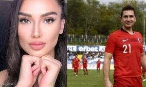 زوجة لاعب تركي تعرض مليون دولار لتصفية زوجها