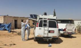 النقب: العثور على جثة شابة داخل منزل في قرية الفرعة