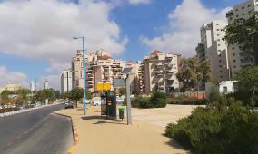 مقتل امرأة ستينية في شقة سكنية ببئر السبع