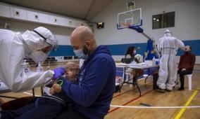 إسرائيل: 3 وفيات 48 إصابة جديدة بكورونا