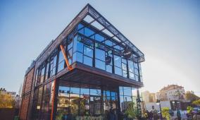 افتتاح مطعم كربيلو في فلسطين