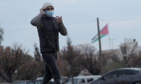 18 وفاة و697 إصابة جديدة بكورونا في الأردن
