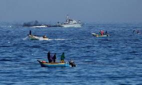 الاحتلال يقرر إغلاق بحر غزة بشكل كامل حتى إشعار آخر