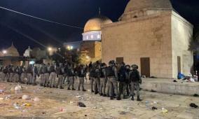 المنظمات الاهلية: ما يجري في القدس يتطلب توسيع الحراك الشعبي وتوفير الحماية الدولية