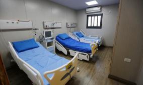 الصحة: 12 وفاة و559 اصابة جديدة بفيروس كورونا