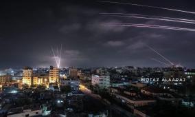الكابينت يصادق على خطة هجوم على غزة والقسام يحذّر