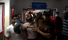 20 شهيدا بينهم 9 أطفال في غارات إسرائيلية على غزة