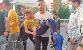 الرئاسة تدين جرائم الاحتلال في غزة والقدس والأراضي الفلسطينية