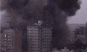 الاحتلال يرفض مقترحًا أمميًا لوقف إطلاق النار وحماس لم ترد