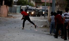 شهيدان وجرحى بمواجهات مع الاحتلال بالضفة الغربية