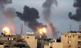 ارتفاع أعداد الشهداء إثر العدوان الاسرائيلي على غزة