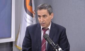 مدير عام مؤسسة فاتن: سنبقى نعمل في غزة رغم الدمار والقصف
