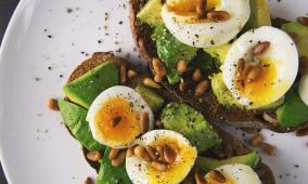 5 أسباب تجعل من البيض سلاحا سريا لإنقاص الوزن