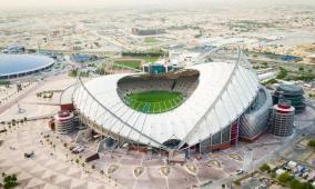 """طرح تذاكر المباريات المؤهلة لبطولة كأس العرب """"قطر 2021"""""""