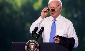 النواب الأمريكي يؤيد إلغاء تفويض شن الحرب الممنوح للرئيس