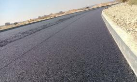 صور: بلدية رام الله تنتهي من أعمال تعبيد المسار الرياضي الأول