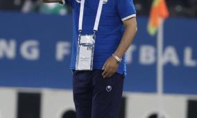أحمد علي قاسم يشيد بتنظيم دولة قطر لتصفيات كأس العرب