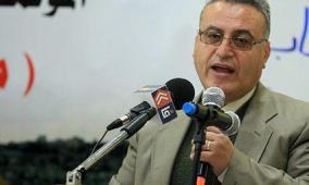 وفاة نقيب الصحافيين السابق عبد الناصر النجار