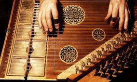 مركز الفن الشعبي يواصل مشروع أرشفة الأغاني والموسيقى التقليدية