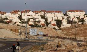 اسرائيل تعتزم بناء المعابد والكنس اليهودية بالمستوطنات لتعزيز مكانتها