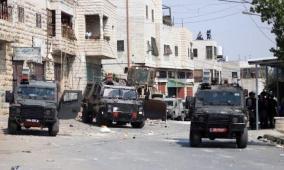 تقرير: الاحتلال فشل في العثور على أسلحة بالضفة