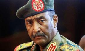السودان: البرهان يعفي 6 سفراء من مناصبهم