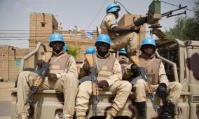 مالي: مقتل ستة في هجوم مسلح على بعثة الامم المتحدة