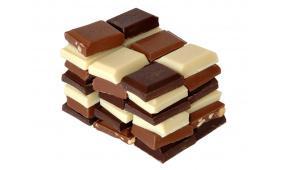 القليل من الشوكولاتة يحمي القلب من مرض خطير
