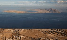 السيسي يصادق على اتفاقية ترسيم الحدود مع السعودية