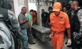 أكثر من 30 قتيلا في أحداث عنف بسجن فنزويلي