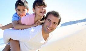 ما فائدة اللعب مع الأطفال على صحتهم