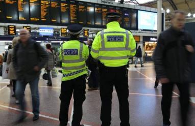 رعب في لندن بعد هجوم مانشستر
