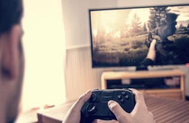 دراسة ترصد جوانب إيجابية لألعاب الفيديو