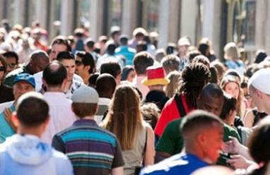 تعداد سكان بريطانيا تجاوز 65 مليون نسمة
