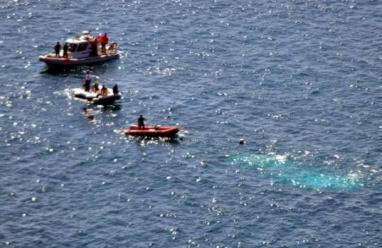 فقدان 90 مهاجرا في المياه الإقليمية الليبية