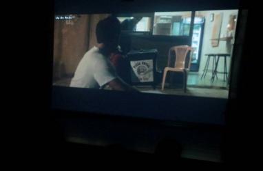 """دار الكلمة الجامعية تعرض فيلم بعنوان """"كتير كبير"""" للمخرج ميرجان بو شيعا"""