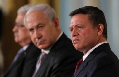 مصادر اسرائيلية: اتصالات لترتيب لقاء بين نتنياهو العاهل الاردني
