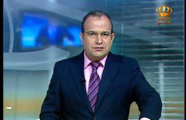 التلفزيون الأردني ينقل العجلوني إلى إذاعة إربد