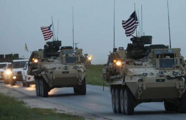 200 جندي أميركي سيبقون في سوريا بعد تنفيذ الانسحاب