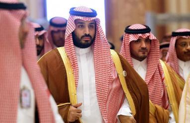ولي العهد السعودي يصدر أمرا خاصا ضد دولة أوروبية