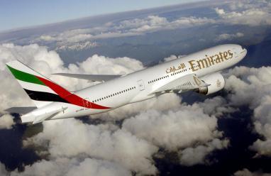 مقاتلات قطرية تعترض طائرة ركاب إماراتية
