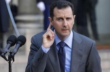 وزير إسرائيلي يحذر الأسد: حياتك مهددة