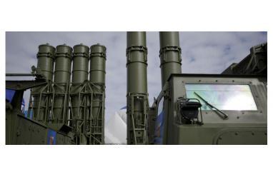 روسيا ستسلم الجيش السوري منظومات إس- 300 قريباً