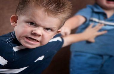 نقص الحديد في الطفولة وراء عنف وقلق الصبيان في المراهقة