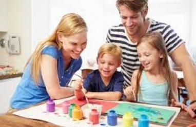 كيف نتعامل مع مشاعر أطفالنا؟
